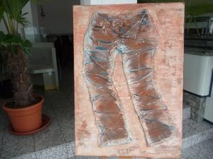 Pants 70x100 cm