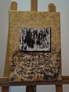 Material Mix 25.30 cm